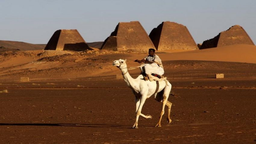 موقع أمريكي: مصر لا تستأثر بالأهرامات في إفريقيا