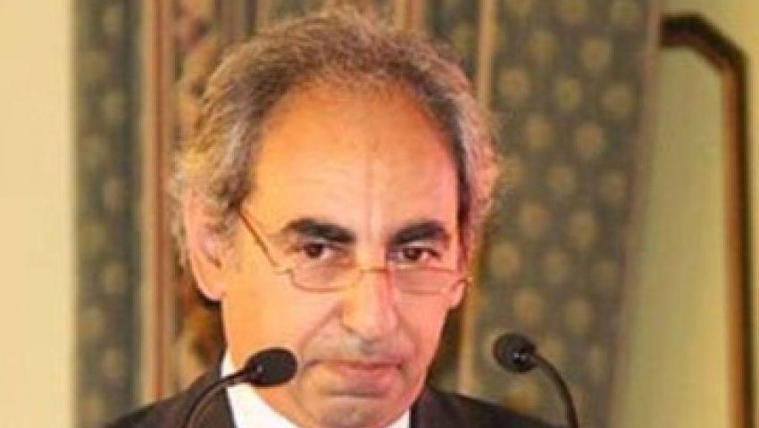 رئيس الجبلاية يرفض عودة رجل شوبير