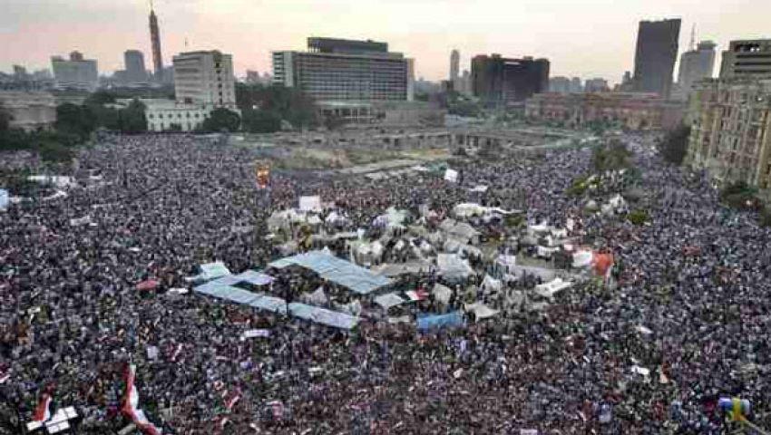 الإخوان: لدينا معلومات عن مخطط للاعتداء على متظاهري التحرير