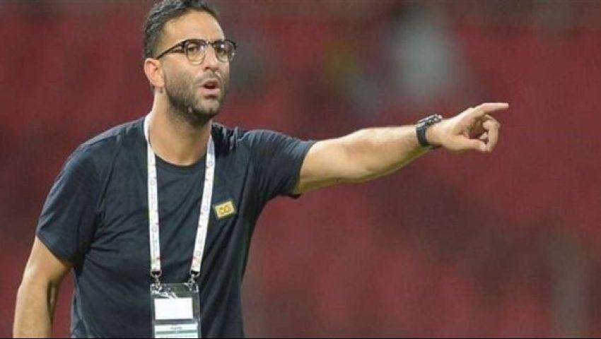 ميدو يوضح موقفه من العمل في جهاز منتخب مصر