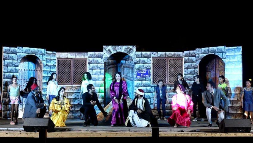 «الأولة بيرم».. يعيد بريق المسرح الغنائي ويُحيي أشعار بيرم التونسي