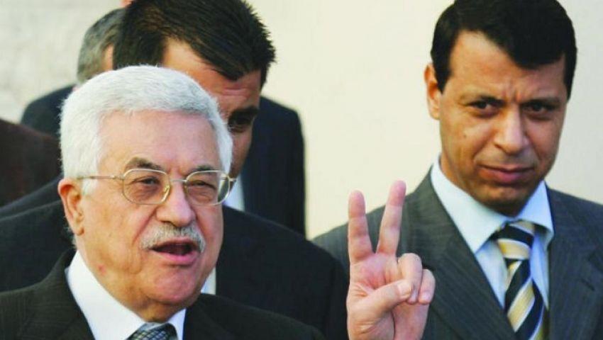 دحلان زعيمًا لفلسطين.. عواصف «التطبيع» الأمريكي تضرب عباس