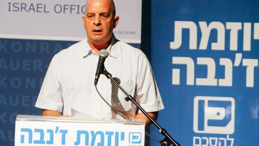رئيس الشاباك يطرح تسوية مدفوعة الثمن للقضية الفلسطينية