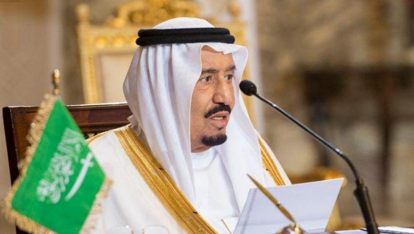 القمة العربية.. الملك سلمان يرفض سيادة إسرائيل على الجولان
