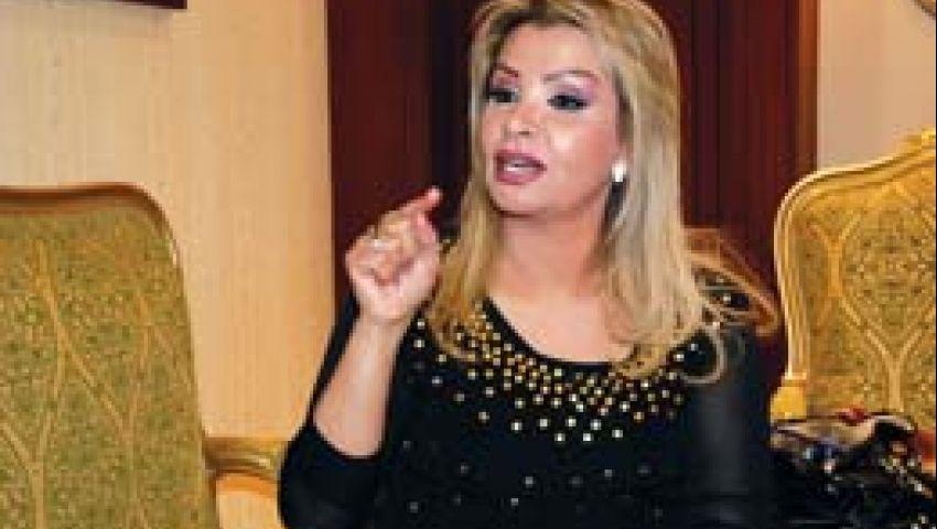 منى الحسيني تترشح لعضوية مجلس إدارة الأهلي