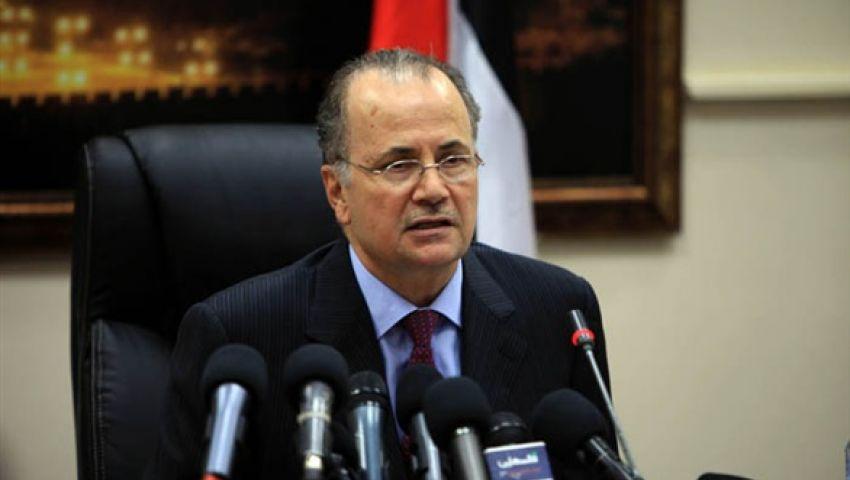 وزير الاقتصاد الفلسطيني يطلب 1.3 مليار دولار لموازنة 2015