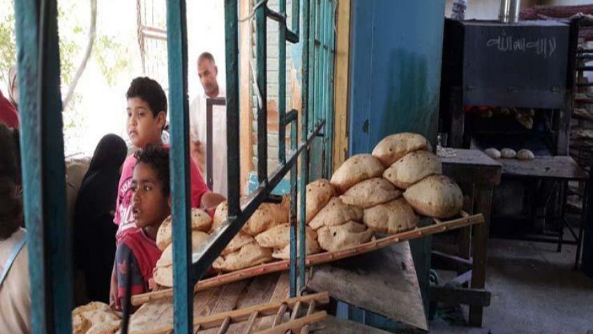 فيديو  «الرغيف بـ5 قروش».. تعرف على منظومة الخبز الجديدة