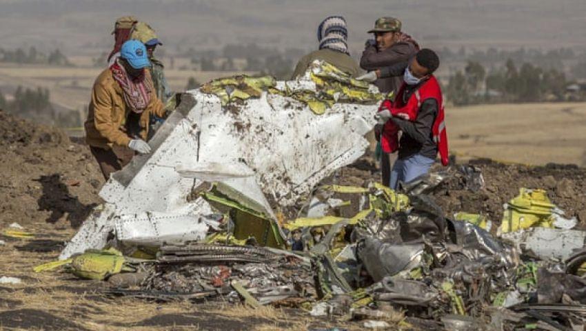 الجارديان: نتائج التحقيقات في كارثة الطائرة الإثيوبية يضع بيونج تحت المقصلة
