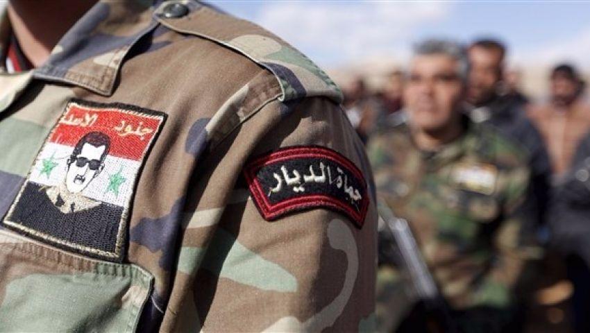 المرصد السورى: مقتل 15 عنصرا من قوات الأسد بريف حماة