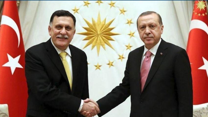 باتفاقية الدفاع المشترك.. هل تتدخل تركيا عسكريا في ليبيا؟