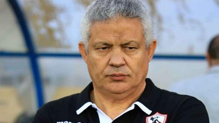 محمد حلمي عن منصب المدرب العام: «كرامتي أهم»