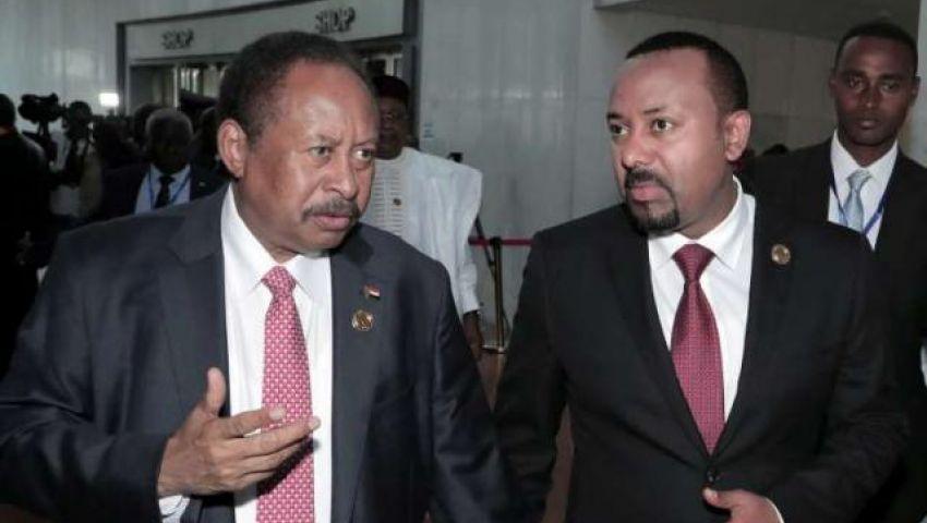 وسط تبادل الاتهامات.. فشل مفاوضات الحدود بين السودان وإثيوبيا