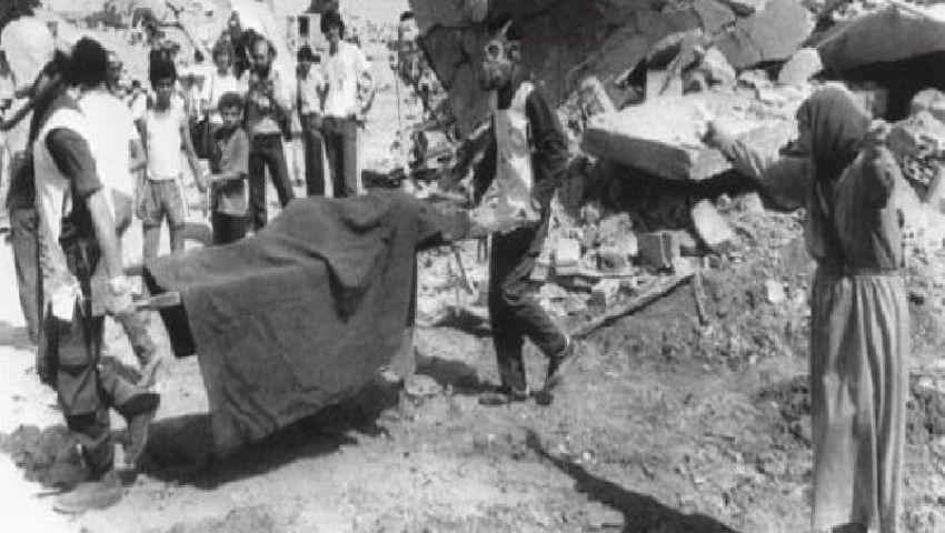 49 عامًا على مجزرة بحر البقر.. حين اغتال الصهاينة براءة الأطفال