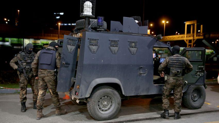 تركيا.. إلقاء القبض على مسؤول داعش في غازي عنتاب