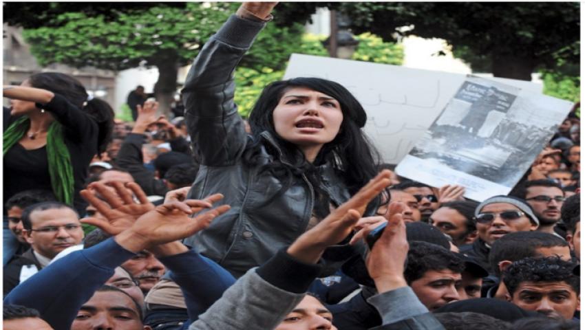 صحيفة نمساوية: هذا ما تركه الربيع العربي بعد 10 سنوات
