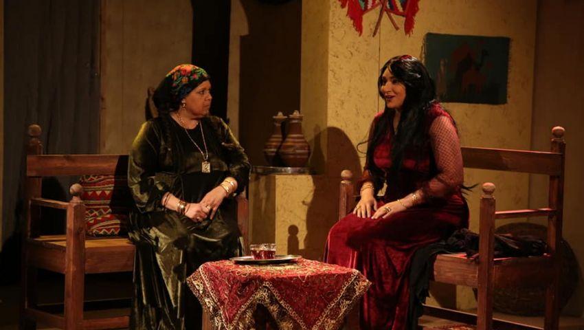 بحكايات  7 شخصيات.. «نوح الحمام» يعود مسرح الطليعة