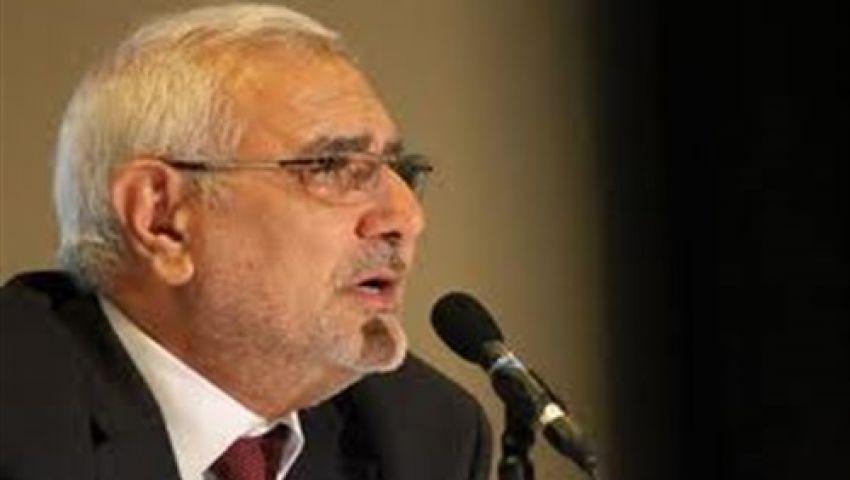 مصر القوية: استقالات أعضاء الحزب لاتتعدي الـ80