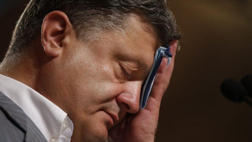 بالصور.. الاقتصاد يدفع أوكرانيا إلى حافة الانهيار