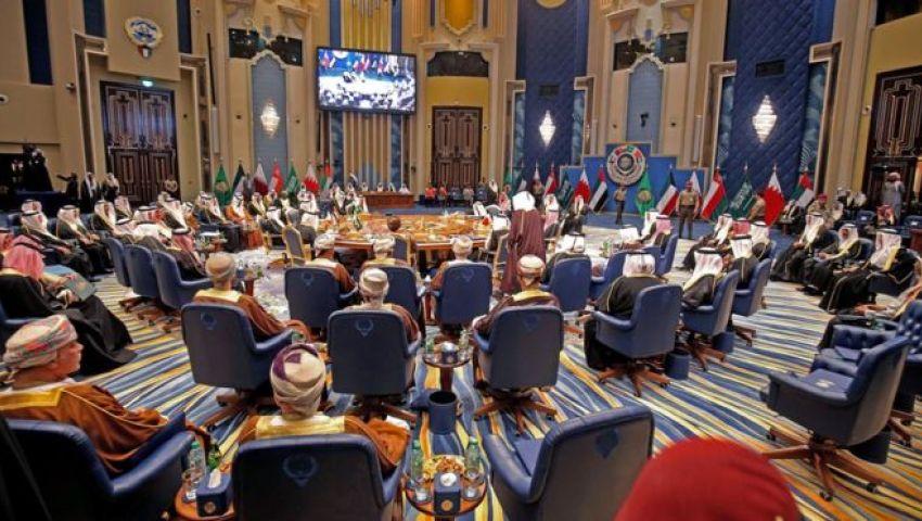 تفاؤل كويتي بحل الأزمة الخليجية ورأب الصدع قريبًا