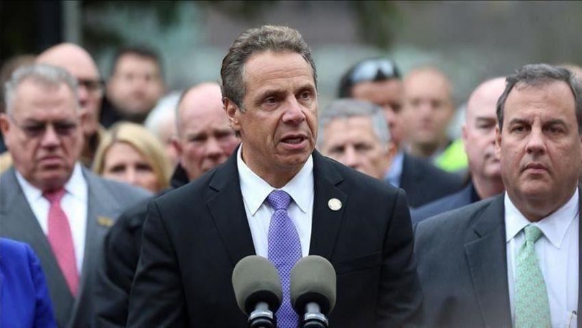 حاكم نيويورك يتهم ترامب  بتفشي كورونا.. ويوضح الأسباب