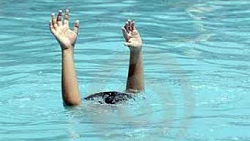 غرق شاب بشاطئ العجمي