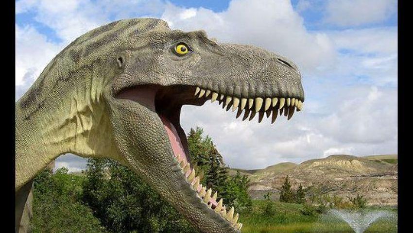 علماء يتوقعون عودة الديناصورات