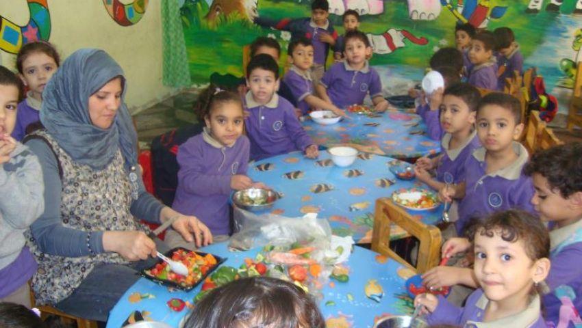 تعرف على موعد نتيجة تنسيق «رياض الأطفال»في القاهرة