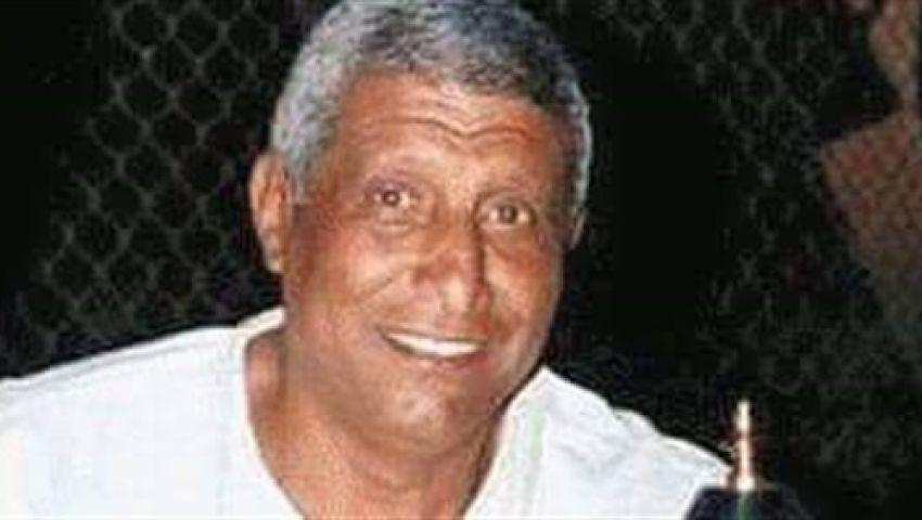وفاة أحمد ماهر نجم الاهلي ومصر السابق