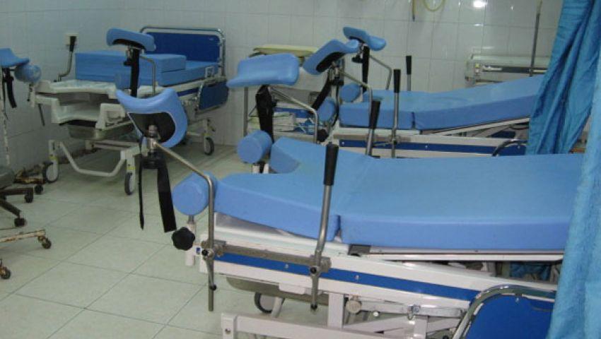 أجهزة طبية تركية لمستشفيات غزة