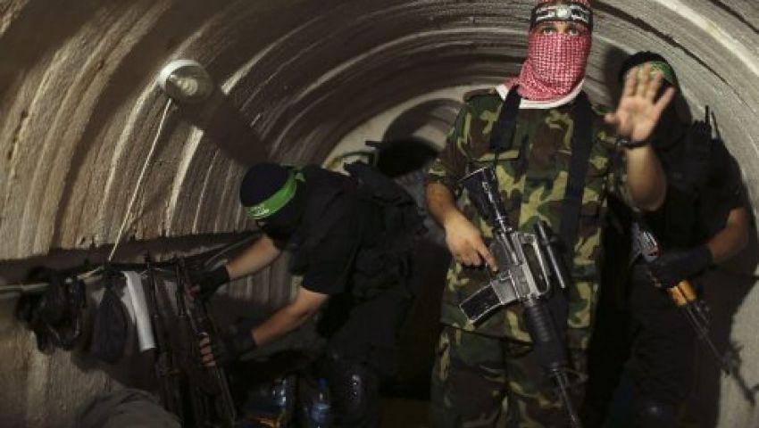 الاحتلال يتوقع عملية كبيرة ونوعية للمقاومة