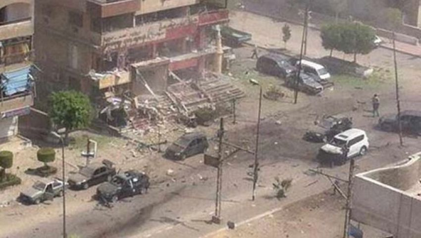 فيديو.وفد الكونجرس: الإخوان عدو مشترك لمصر وأمريكا