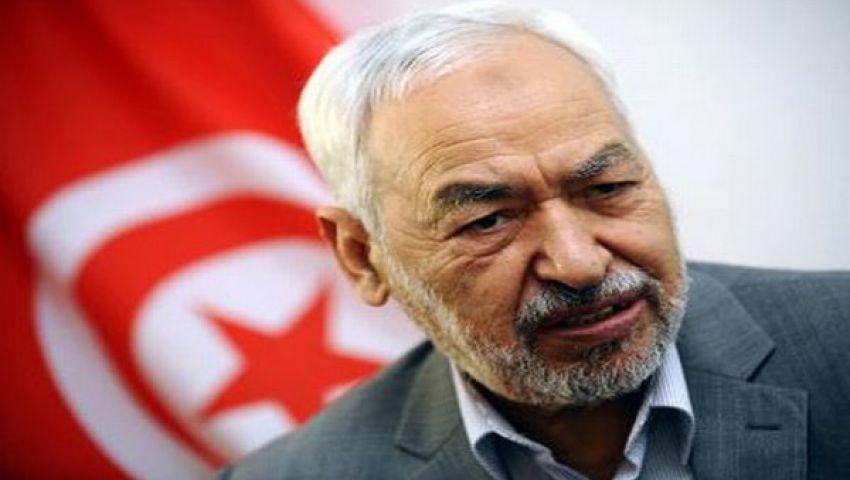 الغنوشي والسبسي بحثا حلولا للأزمة في تونس