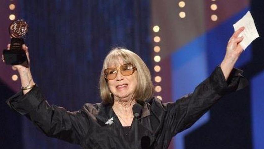 رحيل سيدة المسرح جولي هاريس