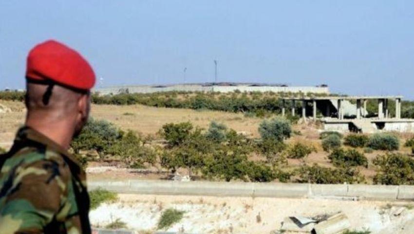 جنود سوريون وجهًا لوجه مع القوات التركية.. ماذا يحدث في شمال سوريا؟