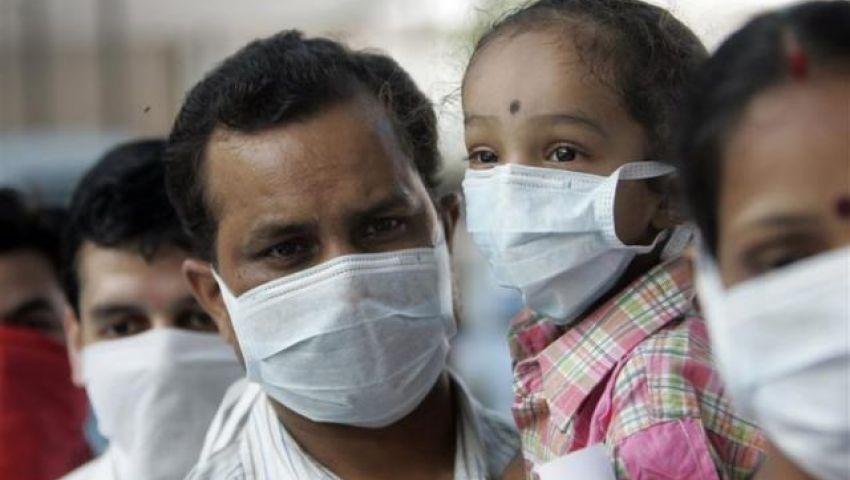 إنفلونزا الخنازير تقتل ألفي شخص بالهند