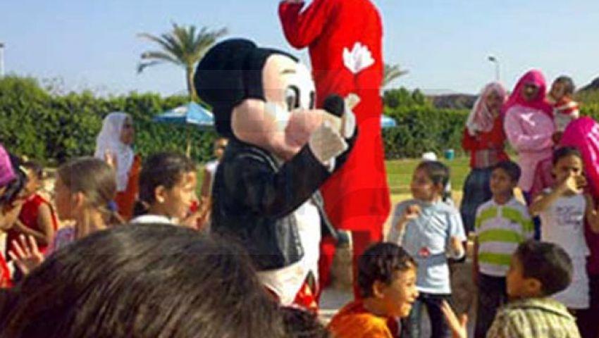قصور الثقافة تحتفل بـيوم اليتيم بمحافظات مصر