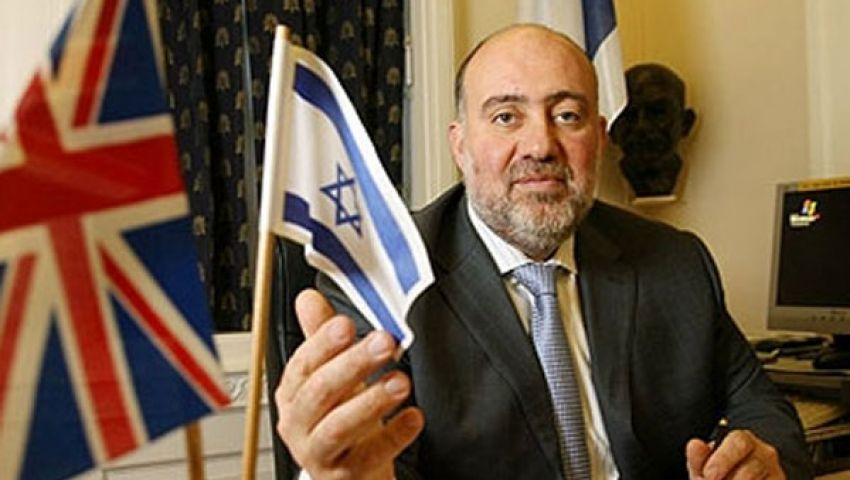 إسرائيل تهدد بالتدخل في سوريا