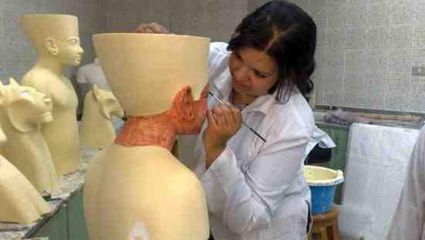 أول القاهرة في الدبلوم الصناعي: المجتمع لا يعترف بالتعليم الفني