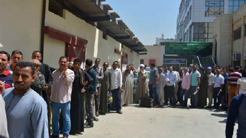 بدء تلقي طلبات الوظائف بالسعودية.. تعرف على الشروط والمهن