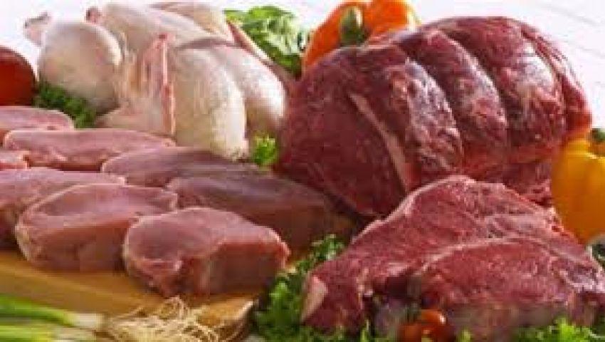 فيديو  أسعار اللحوم والدواجن والأسماك اليوم السبت.. الكندوز بـ135 جنيهًا