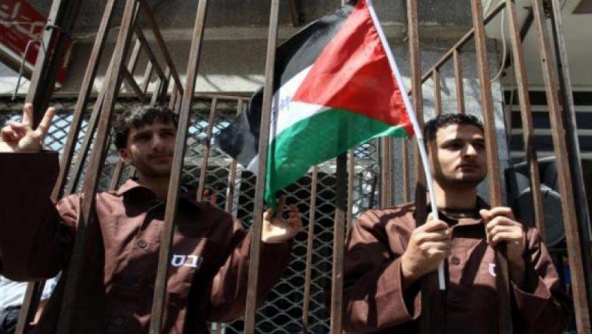 أسرى فلسطينيون يواصلون إضرابهم.. «الأمعاء الخاوية» تقاوم الاحتلال