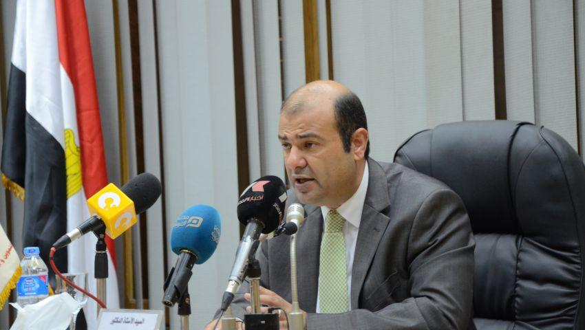 وزير التموين : 450 مليون جنيه أرباح الاسكندرية للمجمعات الاستهلاكية