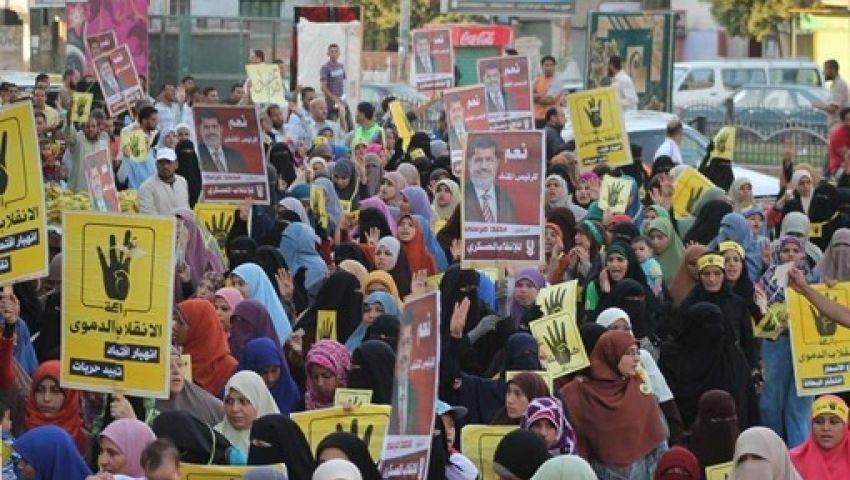 حركات رافضة لـ الانقلاب تدعو لأسبوع الحريات في خطر