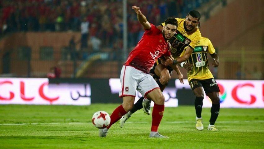 اتحاد الكرة لـ«مصر العربية»: لم يصدر قرارات بتأجيل لقاء الأهلي والإنتاج الحربي