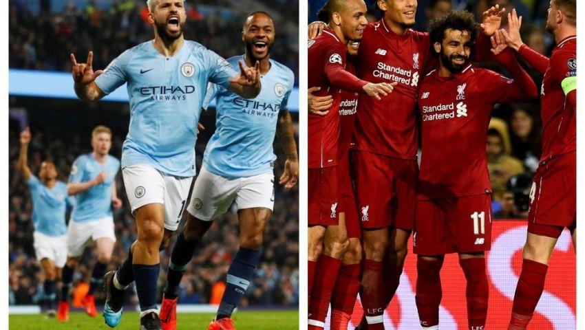 إنفوجراف | جدول ترتيب الدوري الإنجليزي بعد نهاية الجولة الثالثة
