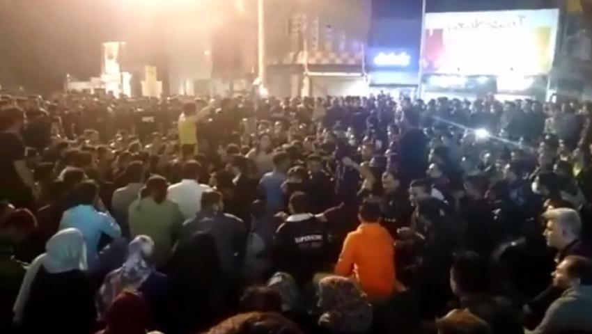 «العفو الدولية»: ارتفاع قتلى احتجاجات إيران لـ 208 قتلى