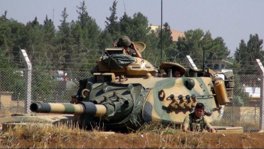 الجيش التركي على أبواب منبج.. متى ستبدأ معركة الحسم؟