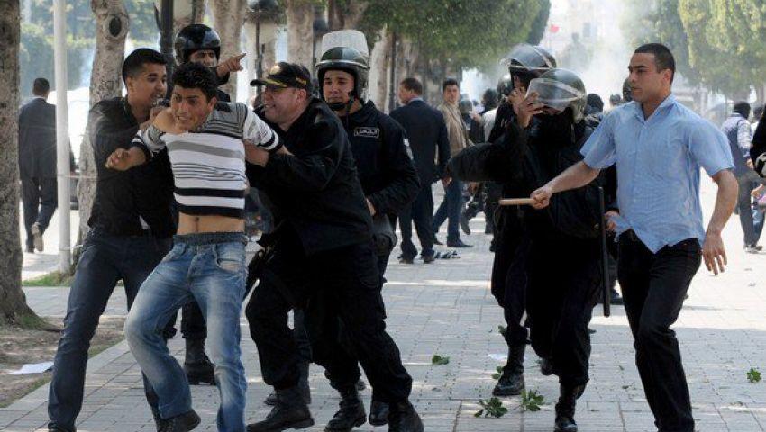 منظمات حقوقية تنتقد مكافحة الإرهاب في تونس