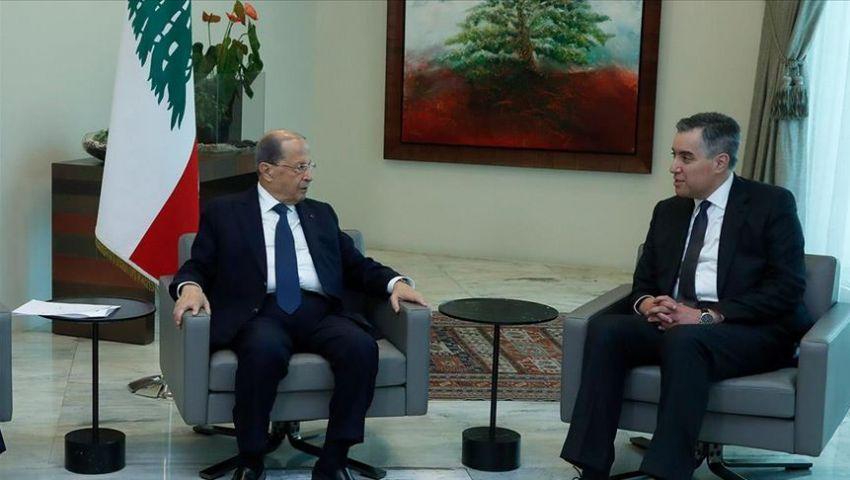 في مشاورات تشكيل حكومة لبنان الجديدة .. هل سقطت المبادرة الفرنسية؟