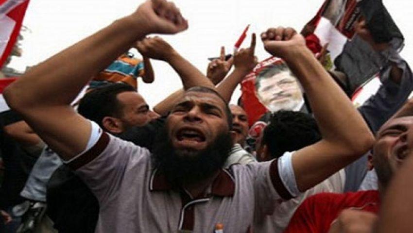 إطلاق نار على مسيرة مؤيدة لمرسي ببني سويف